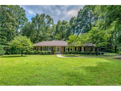 4225 Tilley Morris Road Matthews, NC MLS# 3644796