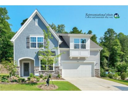 14717 Rivergate Parkway Charlotte, NC MLS# 3644874
