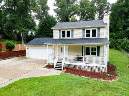 12 Sweetbriar Court Asheville, NC MLS# 3645036