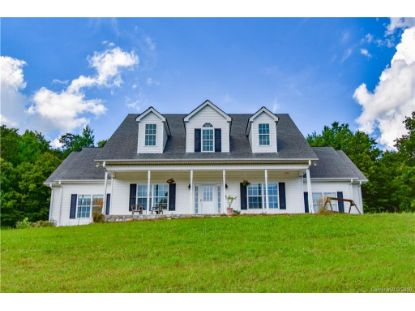 1297 E Double Springs Church Road Laurel Springs, NC MLS# 3645141