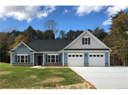 126 Windstone Drive Troutman, NC MLS# 3645154