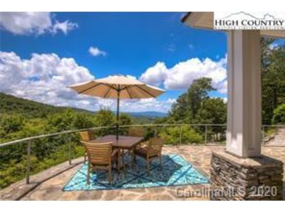 141 Raven Road Beech Mountain, NC MLS# 3645161