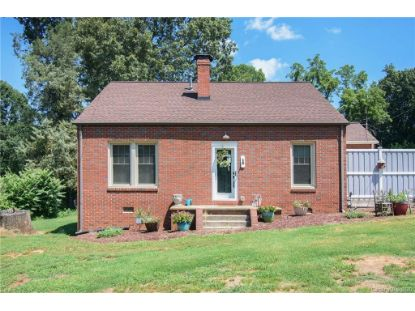 836 Kentwood Circle Statesville, NC MLS# 3645228