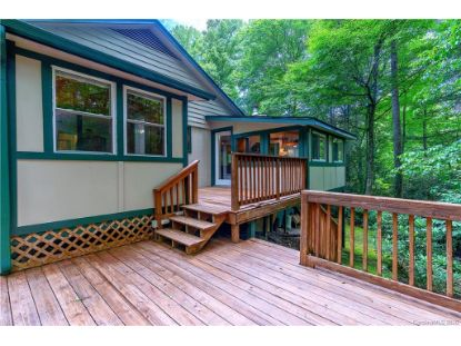 381 Locust Drive Maggie Valley, NC MLS# 3645263