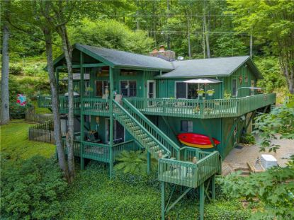 550 Mountainside Drive Waynesville, NC MLS# 3645400