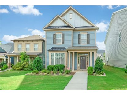 4004 Willow Green Place Charlotte, NC MLS# 3645413