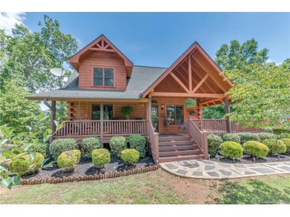 182 Shady Bark Lane Rutherfordton, NC MLS# 3645477