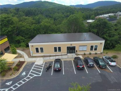 802 Fairview Road Asheville, NC MLS# 3645486