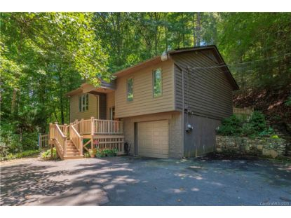 45 Spooks Branch Extension Asheville, NC MLS# 3645827