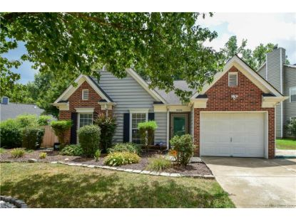9228 Darbyshire Place Charlotte, NC MLS# 3645835