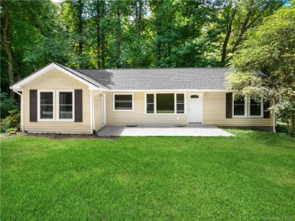 77 Mockingbird Road Swannanoa, NC MLS# 3645871