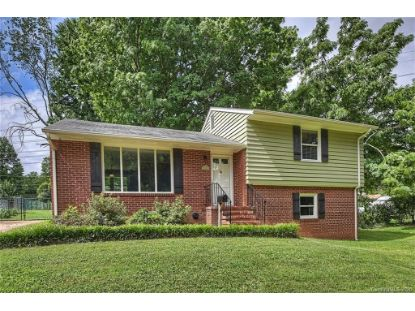 5230 Furman Place Charlotte, NC MLS# 3645895