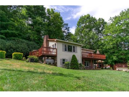 27 New Valley Road Swannanoa, NC MLS# 3645920