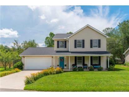 15 Bee Meadows Circle Swannanoa, NC MLS# 3646065