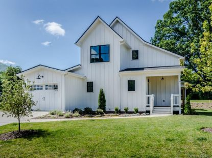 19 Rangeley Drive Asheville, NC MLS# 3646070