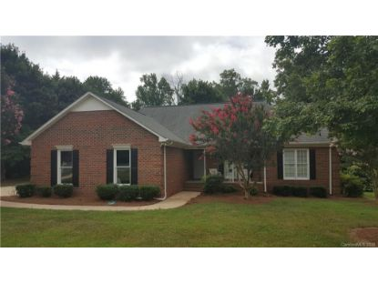 907 Secrest Hill Drive Monroe, NC MLS# 3646093