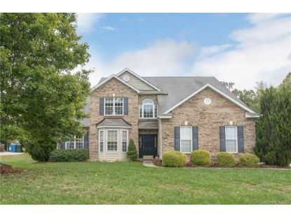 9637 Belloak Lane Waxhaw, NC MLS# 3646129