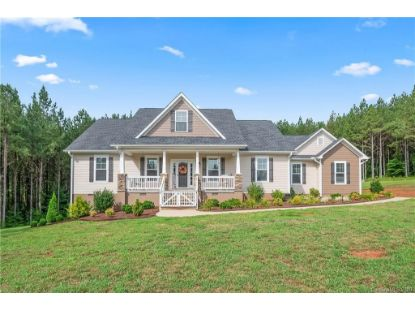 624 Spur Alley Road Rutherfordton, NC MLS# 3646130
