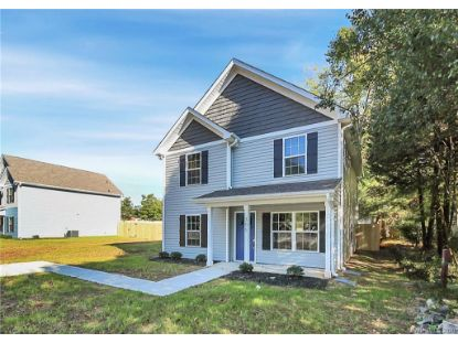 305 Featherstone Drive Charlotte, NC MLS# 3646135