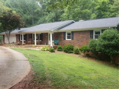 1676 Kensington Circle Newton, NC MLS# 3646142