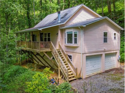 245 Greenview Drive Maggie Valley, NC MLS# 3646288