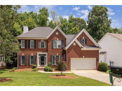 16826 Laureate Road Huntersville, NC MLS# 3646289