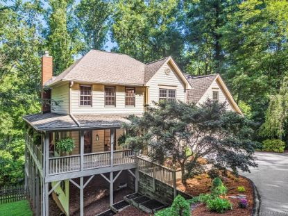 102 Galloway Drive Asheville, NC MLS# 3646309