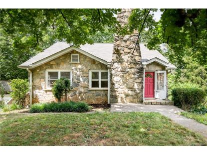 651 Caribou Road Asheville, NC MLS# 3646329