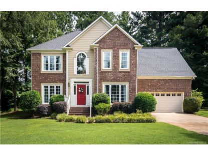 11507 Willows Wisp Drive Charlotte, NC MLS# 3646592