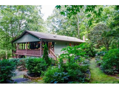 87 W Cherokee Circle W Lake Toxaway, NC MLS# 3646645