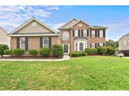 2727 Liberty Hall Court Waxhaw, NC MLS# 3646834