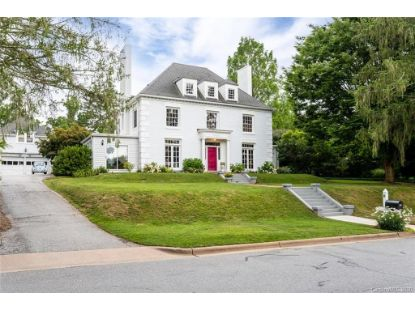 8 Griffing Boulevard Asheville, NC MLS# 3646839