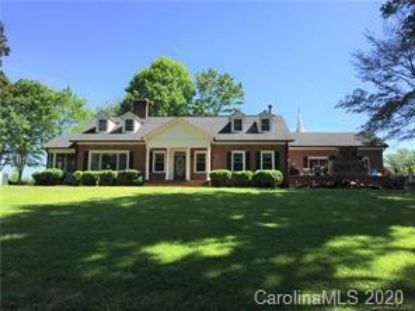 238 Chimney Rock Road Rutherfordton, NC MLS# 3646890