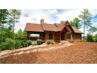 122 Otter Waller Drive Nebo, NC MLS# 3646916