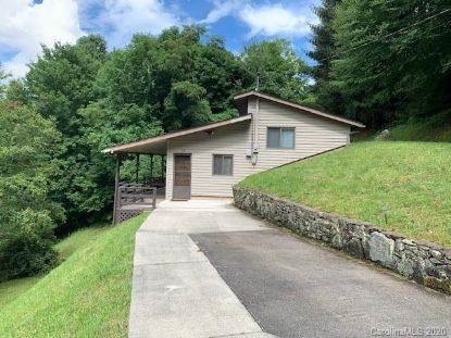 73 Wildcherry Hill Road Maggie Valley, NC MLS# 3646940
