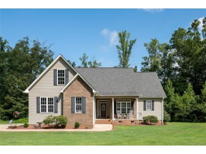 6650 Long Branch Road Salisbury, NC MLS# 3646956