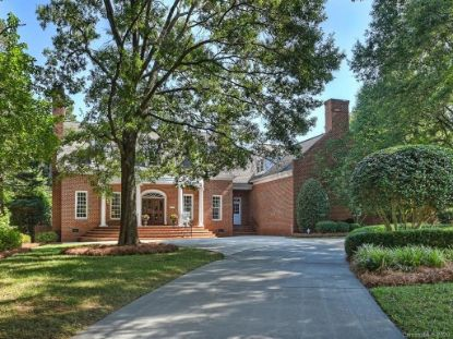 5224 Providence Country Club Drive Charlotte, NC MLS# 3647007