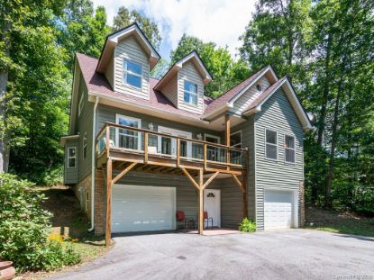 334 Chunns Cove Road Asheville, NC MLS# 3647084