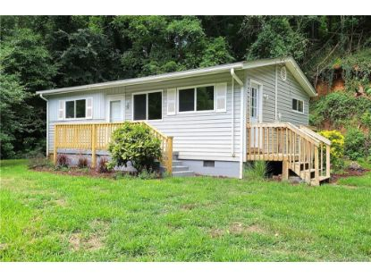 76 Walnut Lane Asheville, NC MLS# 3647092