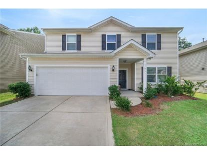 11817 Downy Birch Road Charlotte, NC MLS# 3647098