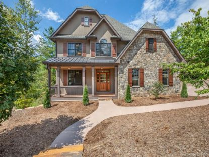 84 French Willow Drive Asheville, NC MLS# 3647144