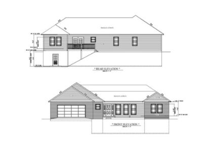 940 Turkey Tail Lane Morganton, NC MLS# 3647200