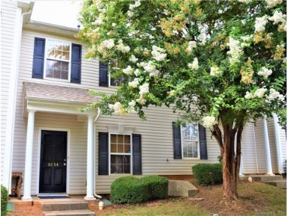 4254 Glenlea Commons Drive Charlotte, NC MLS# 3647426