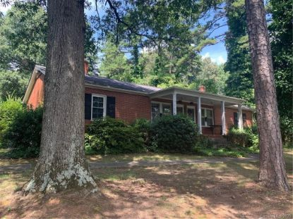 716 Center Avenue Mooresville, NC MLS# 3647443