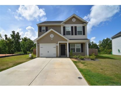 6535 Paw Village Road Charlotte, NC MLS# 3647517