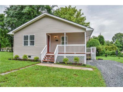 821 7th Avenue Hendersonville, NC MLS# 3647638