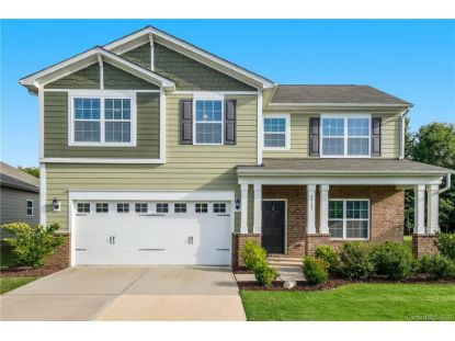 5717 Eleanor Rigby Road Charlotte, NC MLS# 3647715