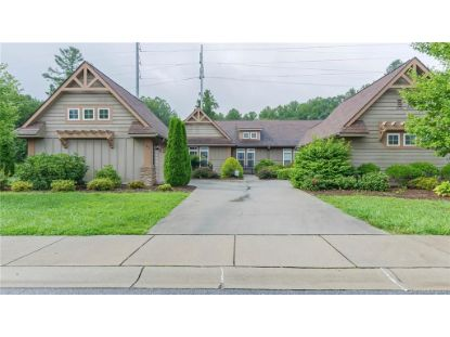 21 Foxtail Court Hendersonville, NC MLS# 3647895