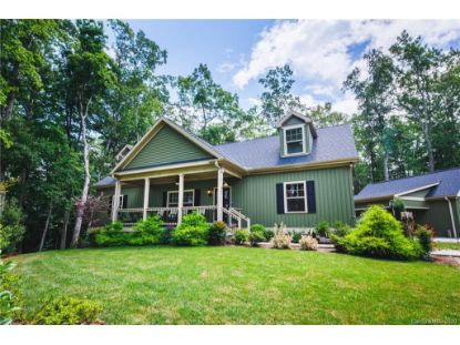 47 Catatoga Lane Mills River, NC MLS# 3647899
