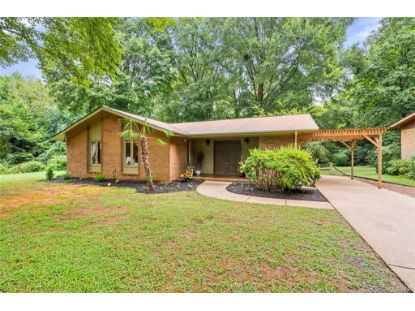 5829 Donegal Drive Charlotte, NC MLS# 3647960